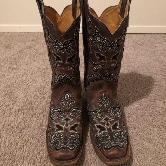 Corral Cowgirlcowboy Boots Womens From